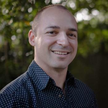 Mauricio Balvanera